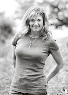 Author Kimberly Sabatini