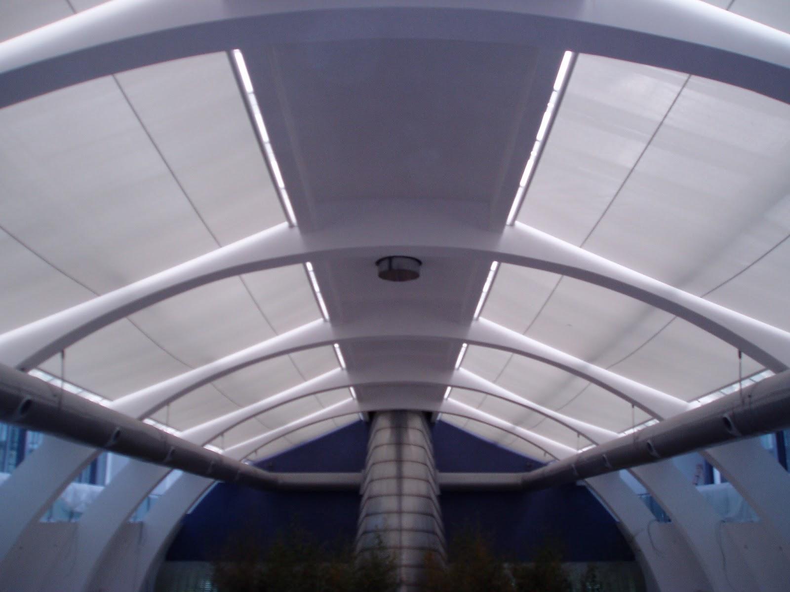 Terrazas climatizadas para hosteleria arquitectura textil - Textil para hosteleria ...