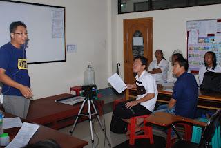 လူငယ္ေတြကိုယံုပါ (Kyaw Thu, FFSS Yangon)