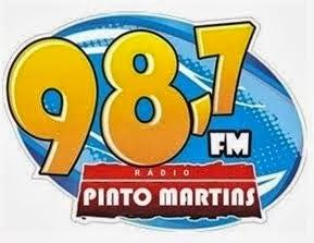 RÁDIO PINTO MARTINS FM