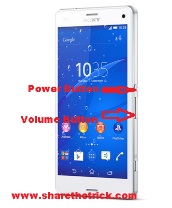 Sony xperia z3 factory reset