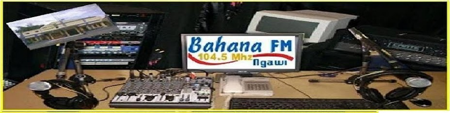 Streaming Radio Bahana Ngawi