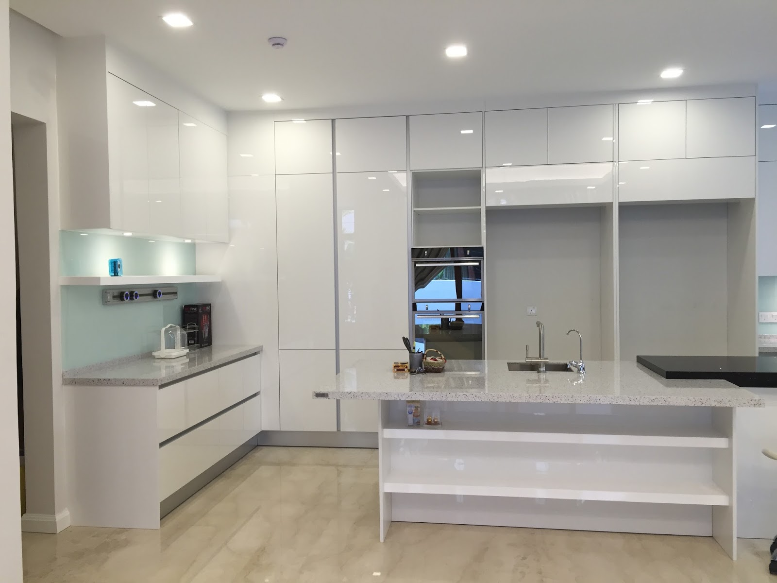 Meridian Interior Design And Kitchen Design In Kuala Lumpur Selangor Malaysia Design For