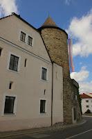 Věž Zázvorka/Zázvorka Tower