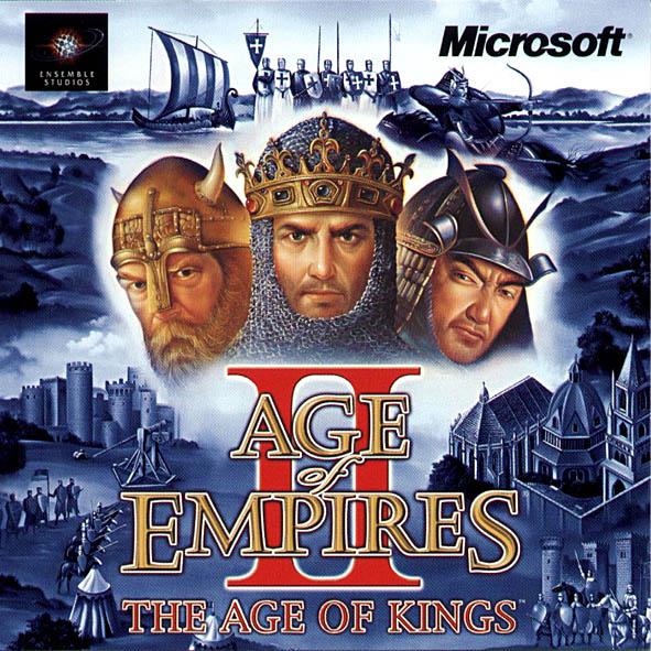 Age of empires II + Conquerors [Español] [Full] [MG]