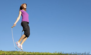 5 Jenis Olahraga Membuat Jantung Sehat