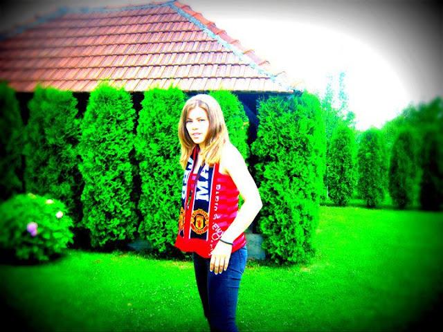 Mirjana from Serbia