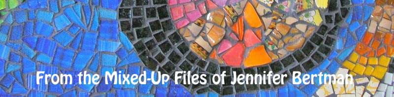 Jennifer Bertman: From the Mixed-Up Files