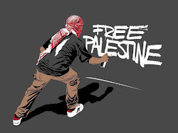 ¡Palestina libre!