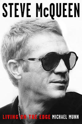 10 Things you Did not know about Steve McQueen ~ TheGentlemanRacer.com