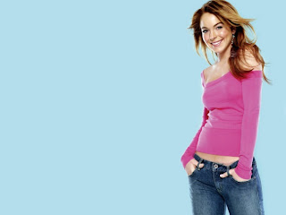 Lindsay Lohan Hot 2013