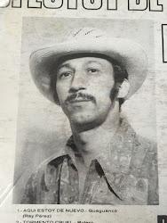 RAY PEREZ