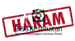 BPJS Haram, BPJS Kesehatan Haram, Fatwa MUI BPJS Kesehatan Haram
