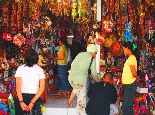 Toko Grosir Di Bali  PUSAT USAHA BAJU MURAH MODAL KECIL