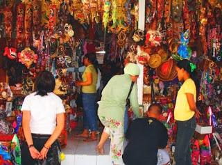 Toko Grosir Di Bali