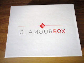 January Glamourbox @ Beauty Bunker
