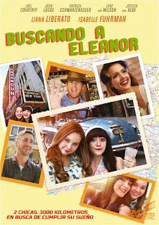 Buscando a Eleanor Poster