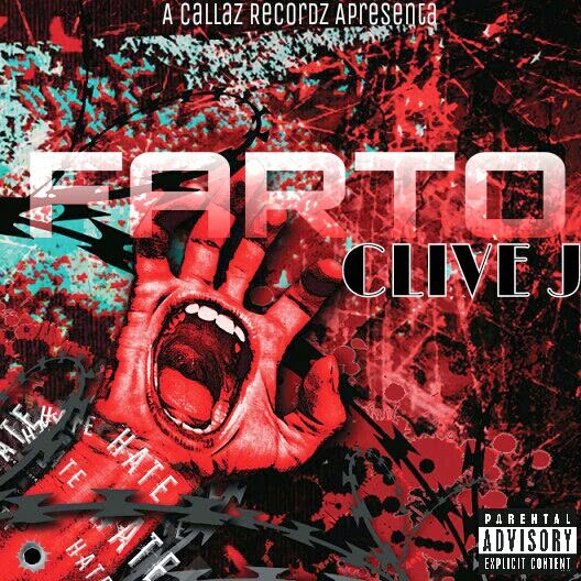 "Clive J - ""FARTO"" (Hosted By Dino-Musik)(Download)"