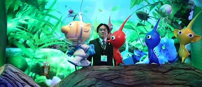 Nintendo Direct August 2013