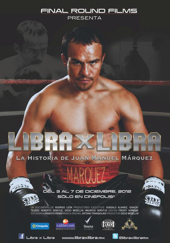 Ver Libra X Libra (2012) Online