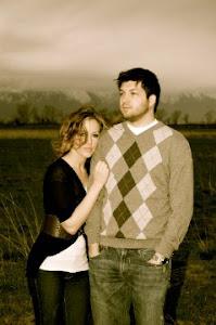 Ethan and Sarah