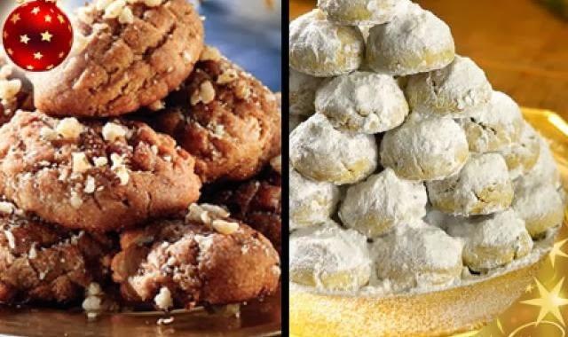 Χριστουγεννιάτικα γλυκά: Η ιστορία, αλλά και η προέλευσή τους