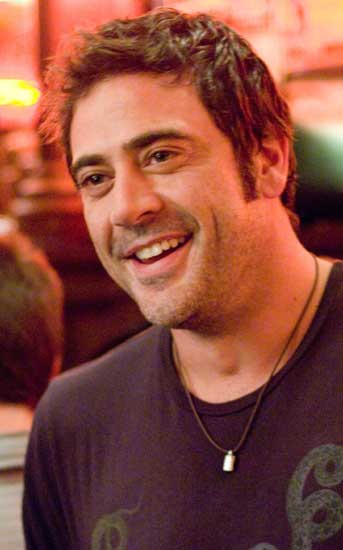 Jeffrey Dean Morgan - Photo Set