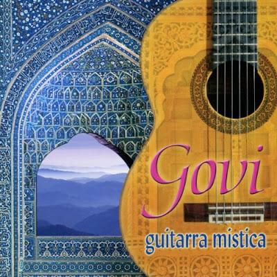 Govi - Guitarra Mistica (2011)