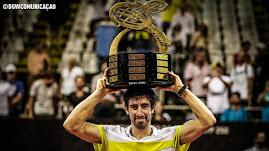 ATP 250 SAN PABLO 2017