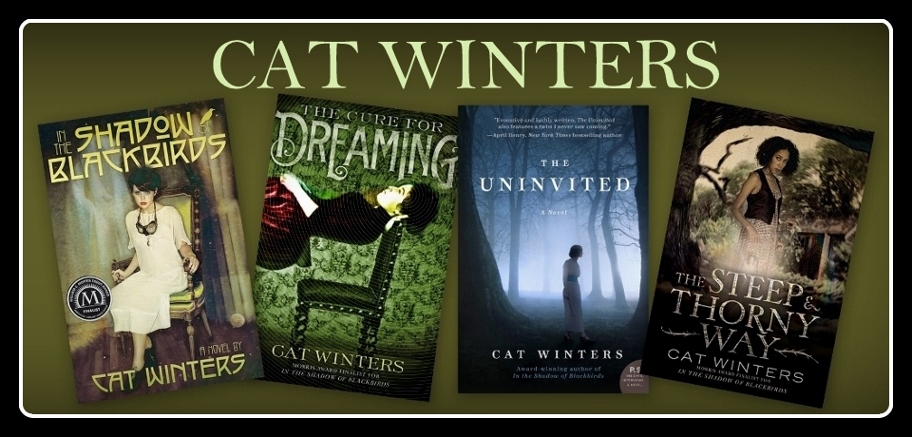 Cat Winters