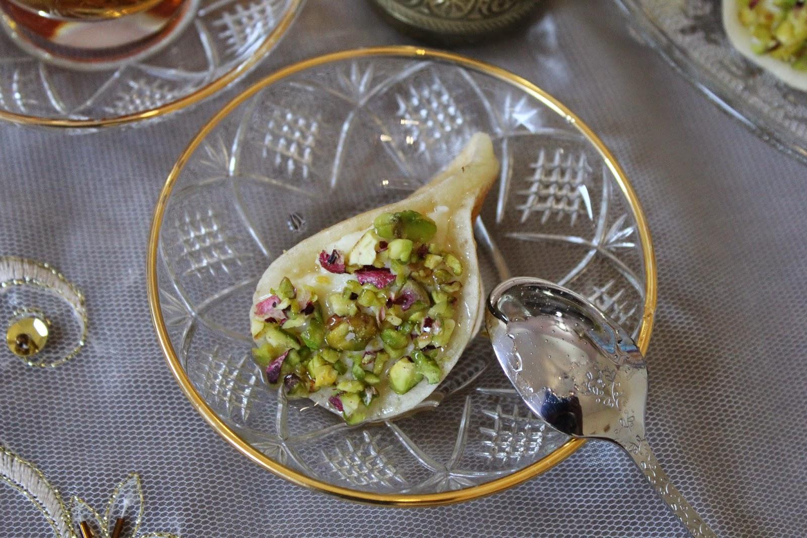 atayef-assafiri-pancakes-árabes