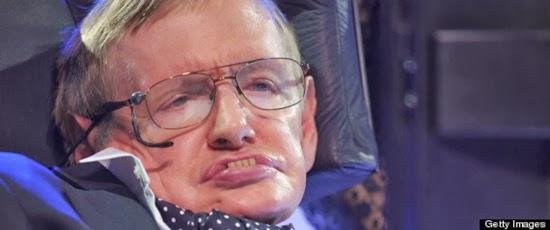 Stephen Hawking: Tidak Ada Lubang Hitam di Alam Semesta