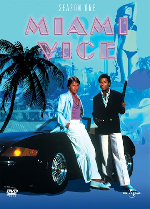 Miami Vice Film