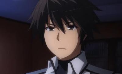 Rakudai Kishi no Cavalry Episode 11 Subtitle Indonesia