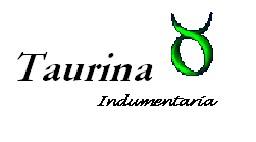 TAURINA indumentaria