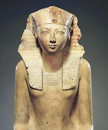 Ratu Hatshepsut