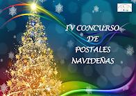 IV Concurso de Postales Navideñas AMPA Colegio Helios
