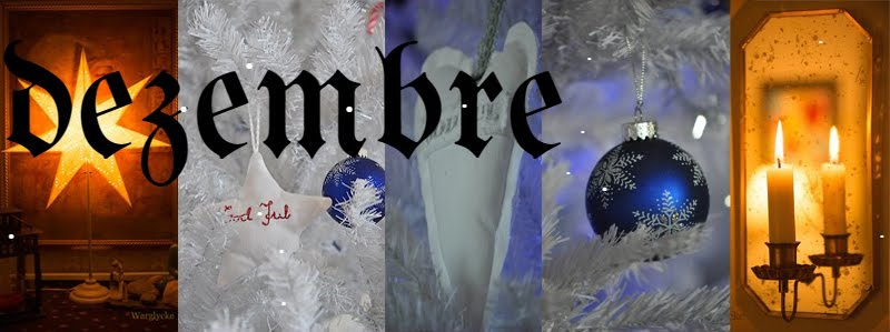 Dezembre -julblogg