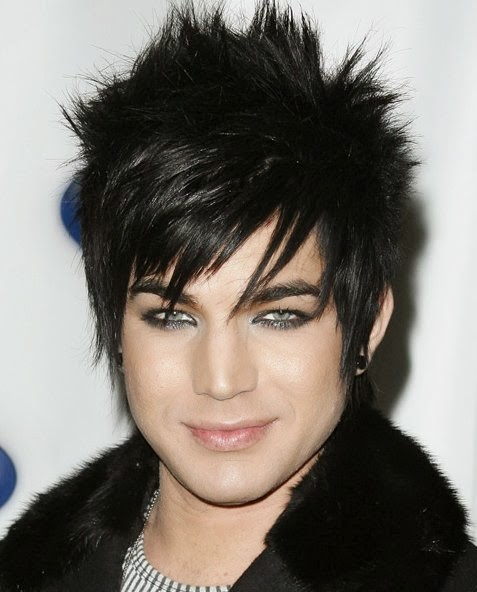 emo hairstyles men latest