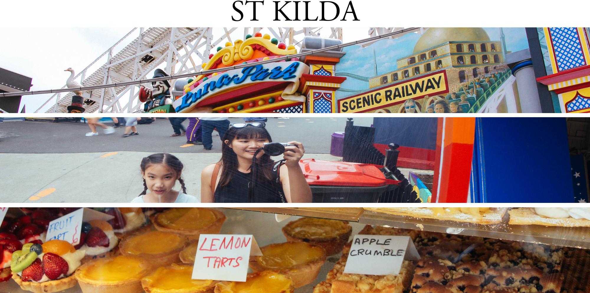St Kilda Melbourne Australia City Guide