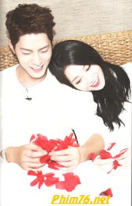 Cặp Đôi Mới Cưới: jjongah Couple - We Got Married - Jjongah Couple
