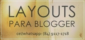 Layouts para Blogs