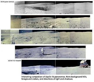 16panohillscomp Jack Whites Apollo Hoax Evidence