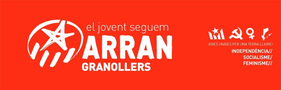 Arran Granollers