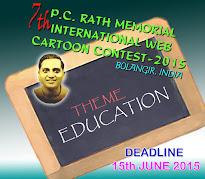 Eğitim konulu Bolangir 2015
