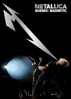 [SHOW] Metallica – Quebec Magneti DVDRip XviD
