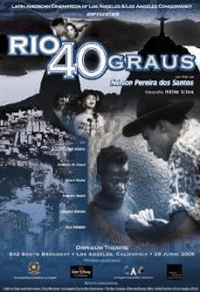 Rio 40 graus