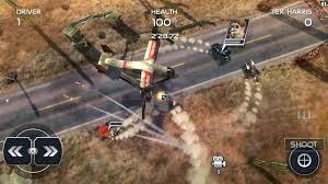 Game Perang Balap Android