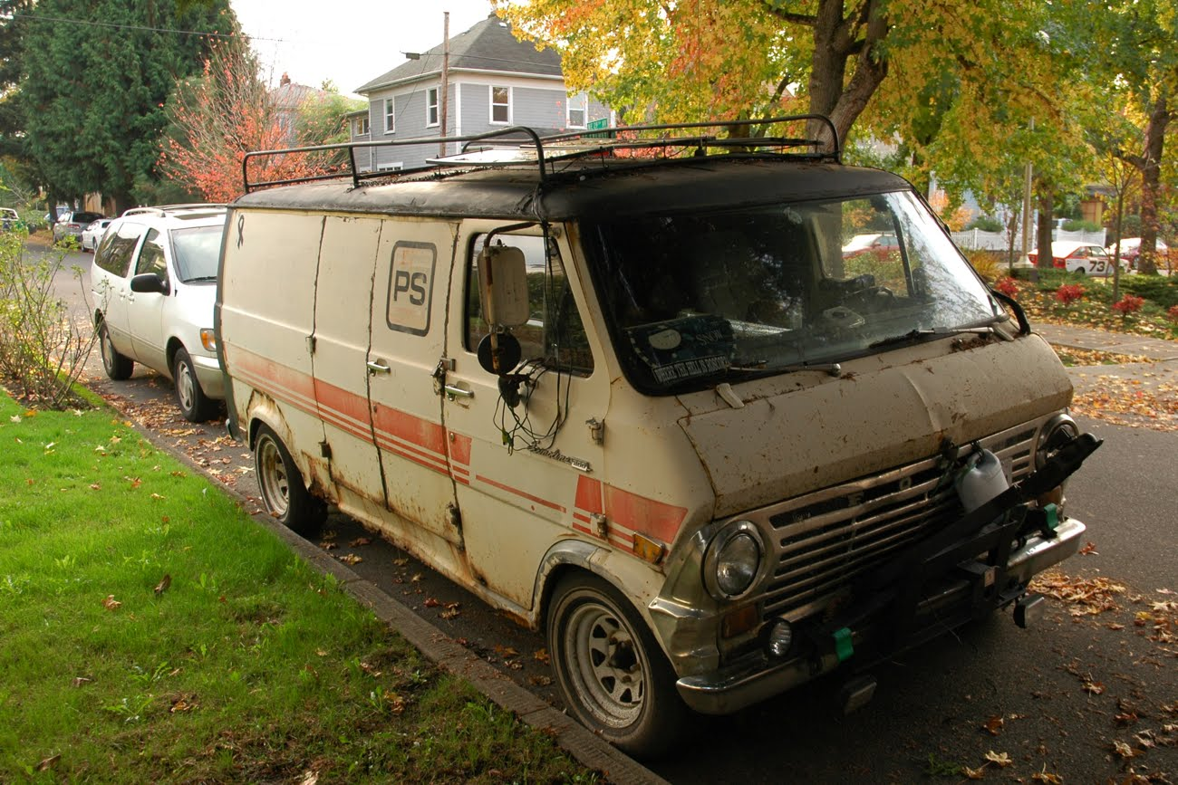 Craigslist 4x4 Van For Sale Autos Weblog