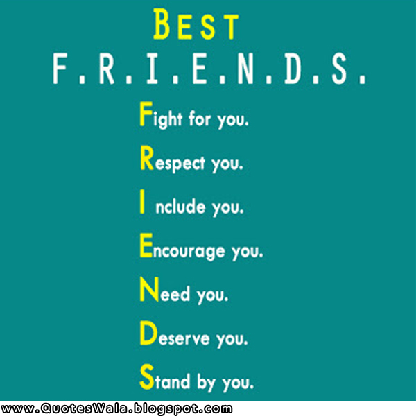 Tagalog Quotes About Friendship Mesmerizing Best Friend Quotes  Daily Quotes At Quoteswala
